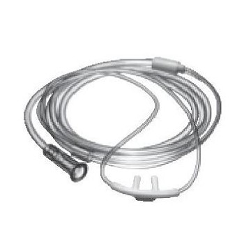 B&F Nasal Cannula - Adult Sofie Latex Free 4ft Oxygen Tubing - Case of 50