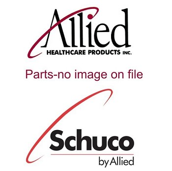 Allied Healthcare Replacement Bracket for use with Schuco Table Top Aspirators