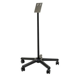 Bovie A812 Mobile Stand for the A900 A940 and A950 Electrosurgical Systems