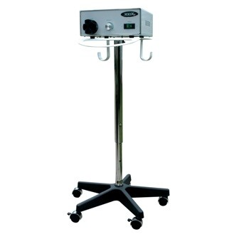 Mobile Floorstand for Xenon Illuminator