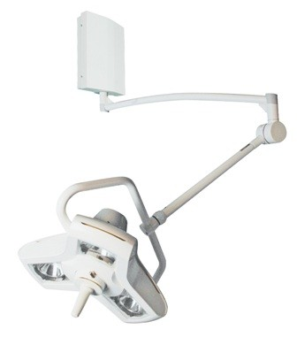 Wall Mount Surgical-OR Light Philips Burton AIM-200 A200W