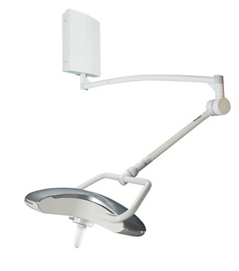 Wall Mount LED Exam Light Philips Burton AIM LED ALEDW