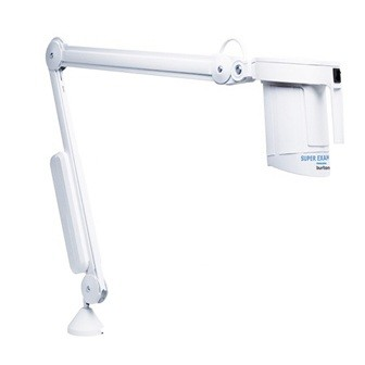 Super Exam 50 LED Table Mount Task and Examination Light / 230V