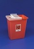 Covidien SharpSafety Large Volume Sharps Container 8 Gallon 8980
