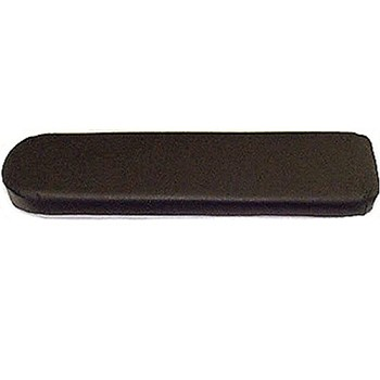 David Scott BD2005-3 26x6x 3.25 Inches Thick Contoured Tri-Level Armboard Pad