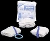 Dukal X-ray Detectable Sterile Laparotomy Sponges 18X36 Packed in 3s Item 10-1836-3 Pack