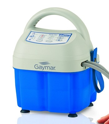 Stryker Gaymar TP700 TPump Professional Core Warming and Cooling System
