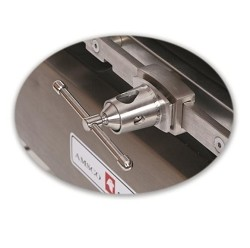 Stainless Steel Clark Socket by MCM160