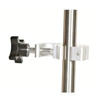 MCM 231 Universal IV Pole Clamp