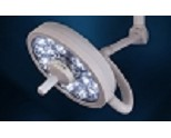 MI 750 LED Surgical Light Single Ceiling Mount with 7 Hour Back-up XLDP-SCB
