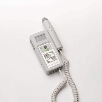 Newman Medical Hand Held Rechargeable Display Digital Doppler 8MHz Vascular Probe DD-770R-D8