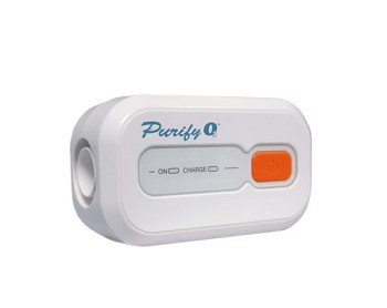 Purify O3 CPAP BiPAP Portable Disinfecting Sanitizer 190-6000
