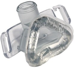 """MiniMe"" Nasal CPAP Mask with Headgear"