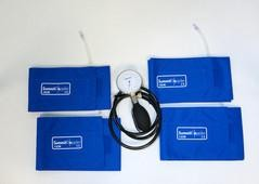 Summit Doppler ABI 4 Cuff Package K170