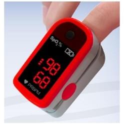 Sunset Healthcare Sp02 Adult Pediatric Neonatal Finger Pulse Oximeter